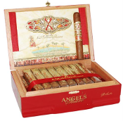 Opus X Angels Share Robusto Single