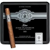 Zino Platinum Scepter XS Tin of 10
