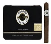 Ashton Esquire Maduro Tin of 10 - 10 Pack