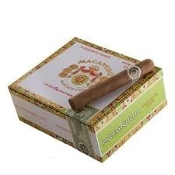 Macanudo Hyde Park Box of 25