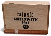 "Tatuaje Halloween #5 ""The Mummy"" Single"
