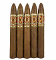 Fuente Fuente Opus X Perfecxion X No. 2 Single