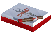 David Ortiz Big Papi Cigar Single