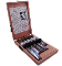 Liga Privada No. 9 5-Cigar Tasting Sampler
