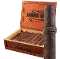 CAO Amazon Basin Box of 18