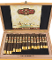 Opus X Oro Oscuro box of 15