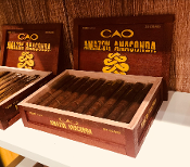 CAO Amazon Anaconda Box of 20