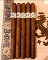 Liga Privada Unico L40 Lancero 5 Pack