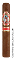 God of Fire By Carlito Double Robusto Box of 10