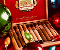 Arturo Fuente 2017 Holiday Collection (contains Opus X)