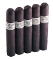 Liga Privada T-52 Stalk Cut Robusto 5 pack