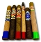 March 2019 Rare Fuente Assortment