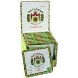 Macanudo Ascot Single Tin of 10